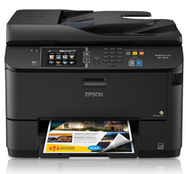 Epson WorkForce Pro WF-4630  driver,Epson WorkForce Pro WF-4630  driver download