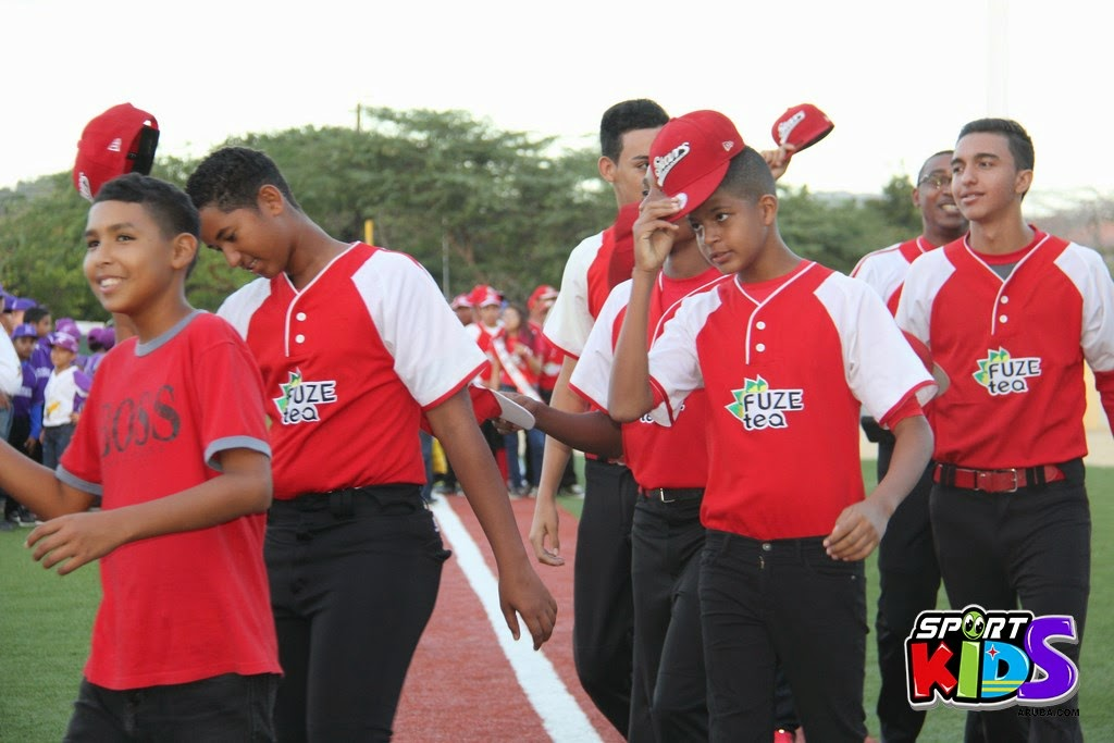 Apertura di wega nan di baseball little league - IMG_0989.JPG