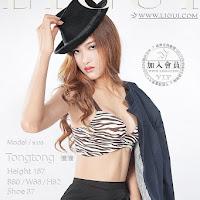 LiGui 2014.11.12 Model 潼潼 [30P] cover.jpg