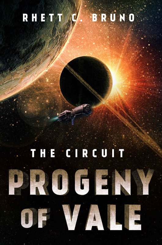 THE CIRCUIT: PROGENY OF VALE