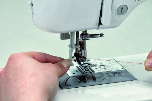 Brother XR9000 Electronic Sewing Machine