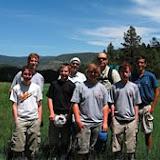 2008 Philmont Scout Ranch