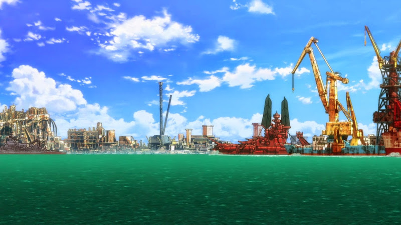 Gargantia on the Verdurous Planet - 13 [END] - gargantia13_111.jpg