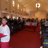 5.01. 2011 Dzień Beatyfikacji Jana Pawła II w Watykanie. Niedziela Miłosierdzia Bożego. - SDC12581.JPG