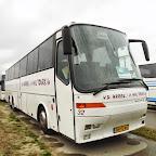 Bova van V.D. Broek / V. Mil Tours bus 32