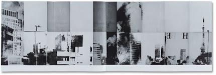 collage van foto's van gebouwen