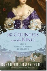 countess and the king
