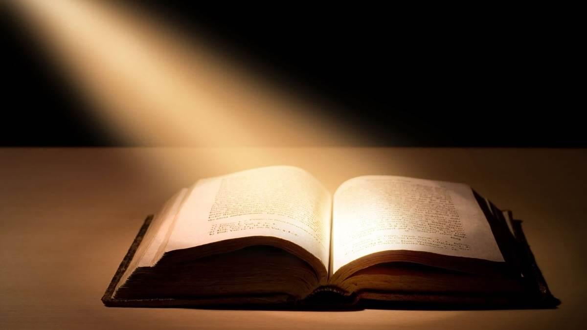 Kinh Thanh, Kinh Thánh