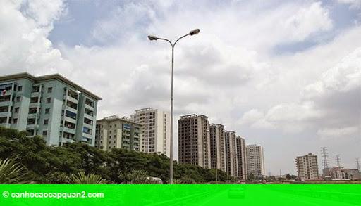 Hình 1: Thanh khoản thị trường bất động sản tăng gấp 3 lần
