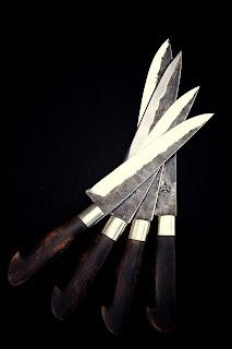 Couteaux de cuisine et de table