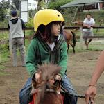 Berkuda (Horse Riding)