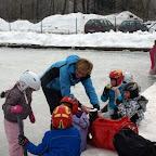 Eislaufen Februar 2010