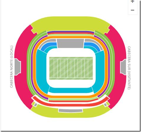 Donde comprar los boletos para NFL Mexico Raiders vs Texans 2016 boletos no agotados