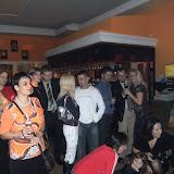 Fresco Étterem és Club Karaokeval egybekötött zenés est 2008. november 14. péntek