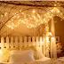 Cách lắp đèn led dây trang trí phòng ngủ như thế nào