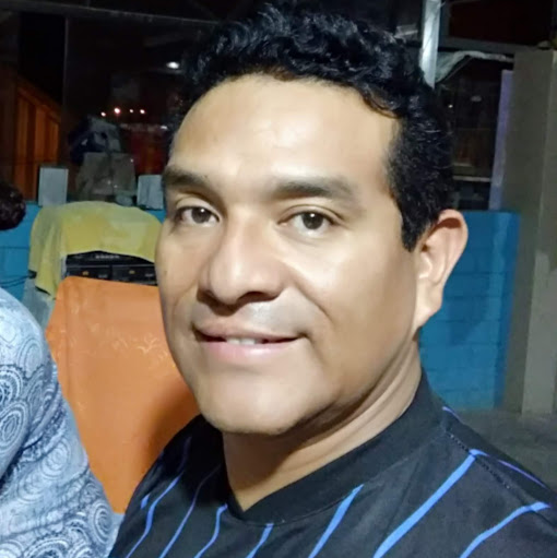Charles Martín Mendoza Gárate