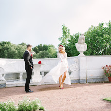 Wedding photographer Mariya Domayskaya (DomayskayaM). Photo of 24.09.2017
