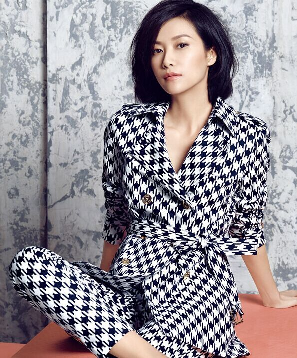Xu Jinglei China Actor
