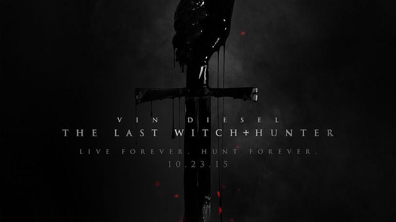 Ο Τελευταίος Κυνηγός Μαγισσών (The Last Witch Hunter) Wallpaper