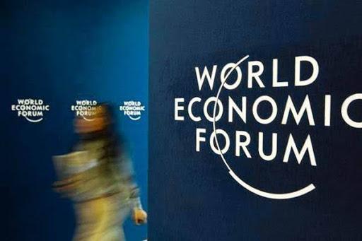 Di Ajang WEF Davos, John Riady Sampaikan Semangat Kolaboratif di Era Industri 4.0