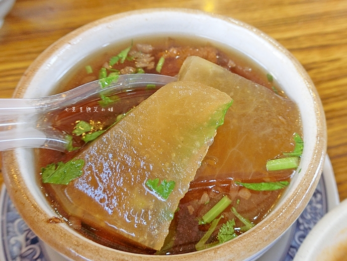 21 曉迪米糕滷肉飯 山內雞肉 南機場夜市美食