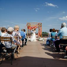Wedding photographer Maksim Dvurechenskiy (dvure4enskiy). Photo of 16.08.2018