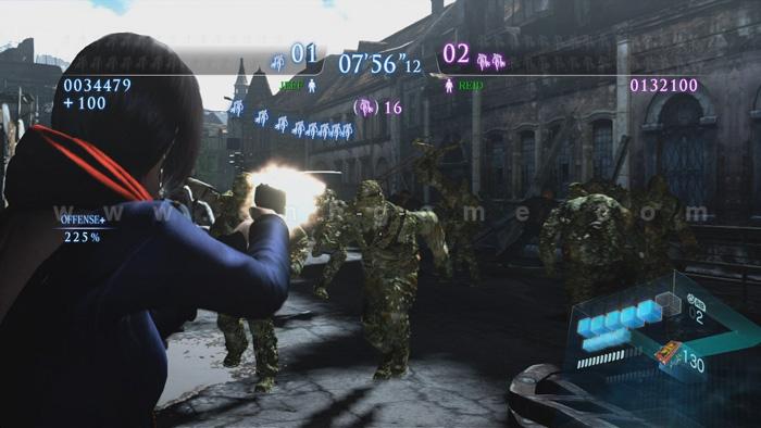 Đón ngày 12/12/2012 với chùm ảnh Resident Evil 6 - Ảnh 38