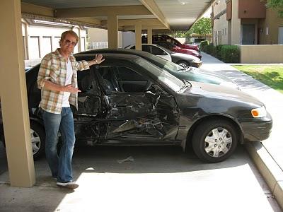 Tyler Durden Pickup Artist Car, Tyler Durden