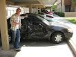 Tyler Durden Pickup Artist Car