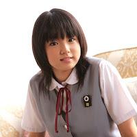 [DGC] 2007.11 - No.501 - Ai Shinozaki (篠崎愛) 008.jpg
