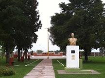 San Gustavo, Entre Rios