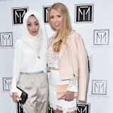 OIC - ENTSIMAGES.COM - Maryam Taqi - celebrity make-up artist (Taqi) and Naomi Isted at the  Beauty by Maryam - product launch party   in London  15th May 2016 Photo Mobis Photos/OIC 0203 174 1069
