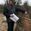 Kallioperägeologian kenttäkurssi, kevät 2012 - Kallioper%25C3%25A4kenttis%2B070.JPG