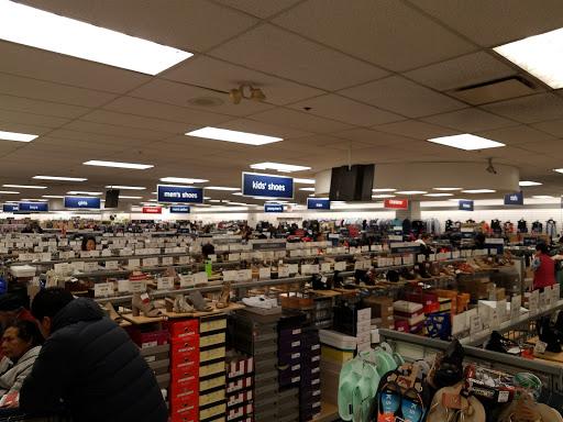 Marshalls Brooklyn Ny >> Department Store Marshalls Reviews And Photos 1832 86th