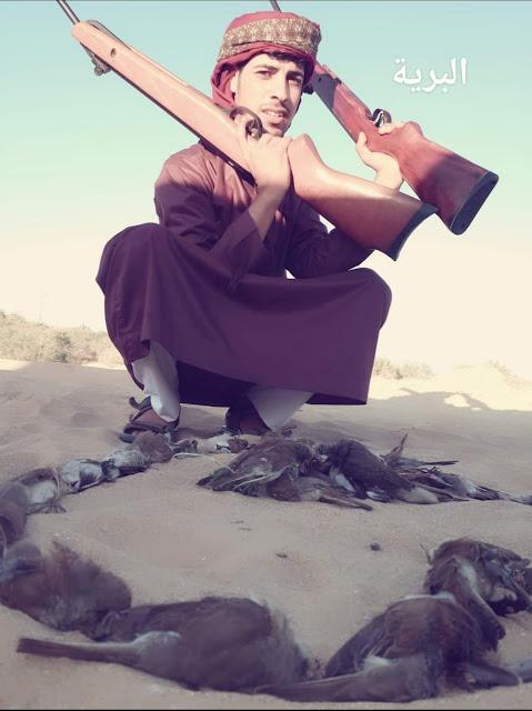 مقناص قمري صيد مصر مرسى مطروح راضي الشتوري