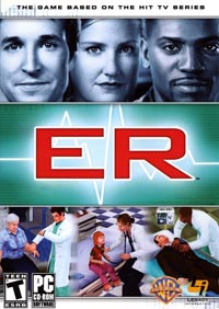 ER - Review By Dwayne Baird