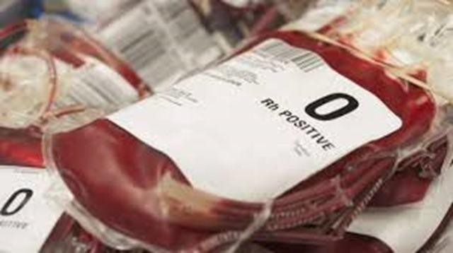 بنك الدم بمستشفى الياسمين بالمعادي