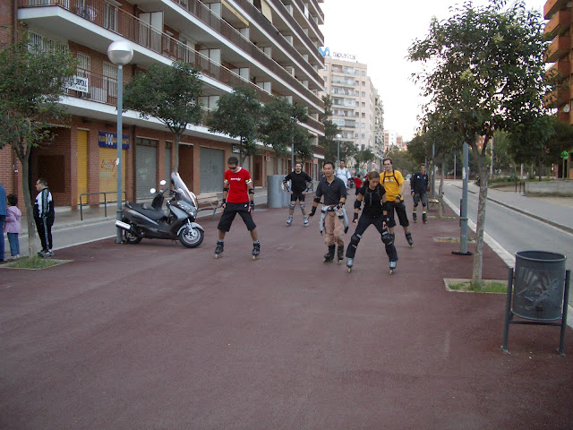 Fotos Ruta Fácil 13-10-2007 - IMGP7015.JPG