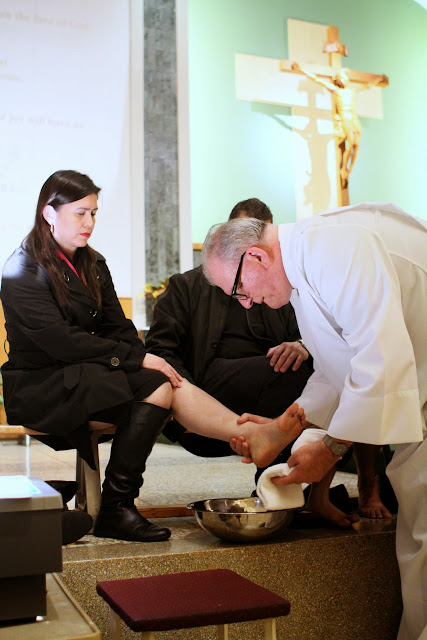 Washing of the feet - IMG_8920.JPG