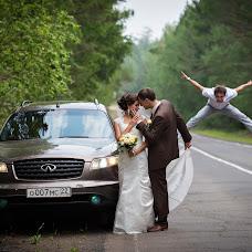 Wedding photographer Eduard Skiba (EddSky). Photo of 18.07.2017