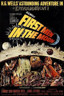 First Men in the Moon (1964) BluRay 720p HD Watch Online, Download Full Movie For Free