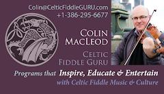 Celtic Fiddle Guru