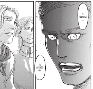 Attack on Titan Chapter 57 Image 8