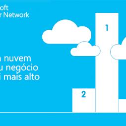 Projeto: Microsoft Parceiros na Nuvem