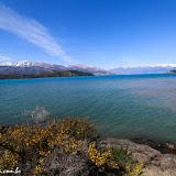 Lago General Carrera, Puerto Rio Tranquilo, Chile