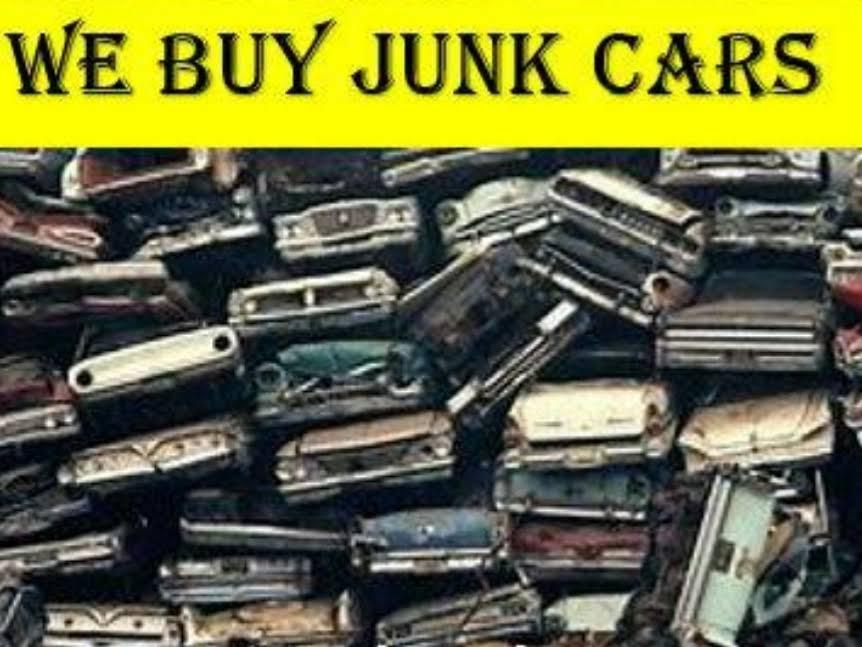 Cash for Junk Cars - Junk Car Removal in Atlanta