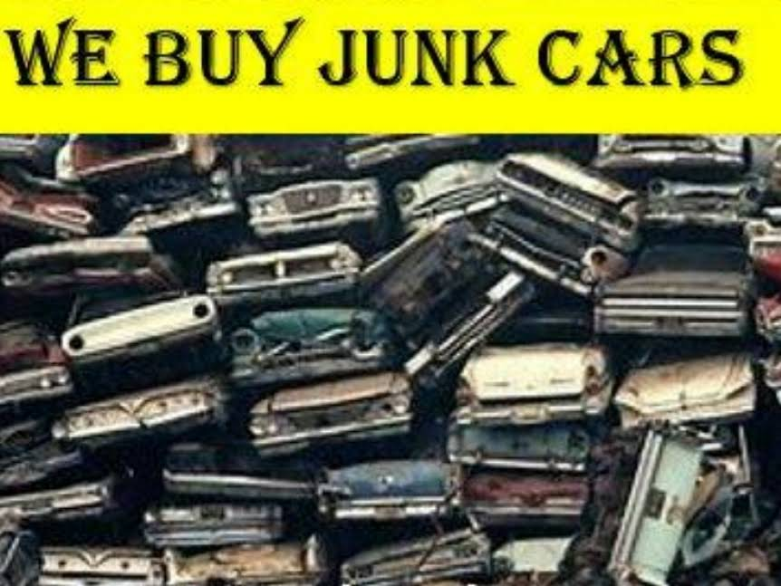 Cash for Junk Cars - Junk Car Removal in Atlanta