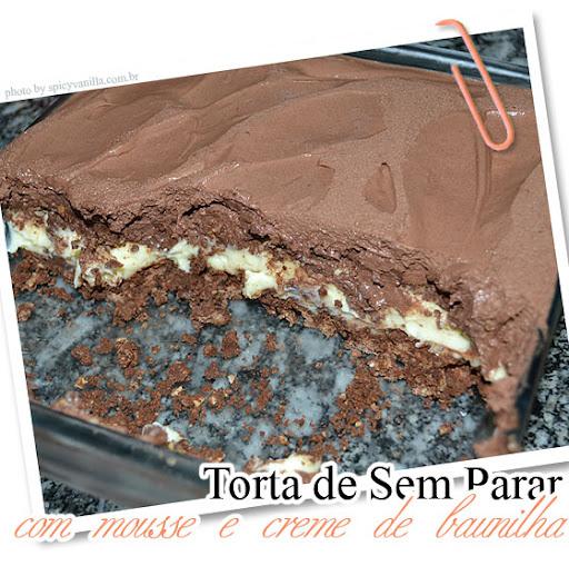 pave2 - Do It Yourself – Torta de Sem Parar