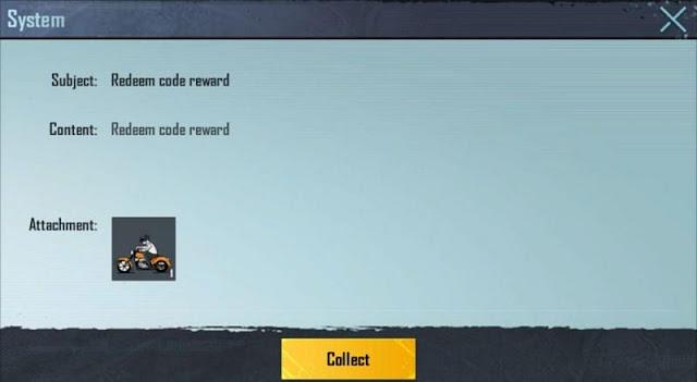 PUBG Mobile Redeem Kodu (28 Ekim): Ücretsiz popülerlik için yeni kod