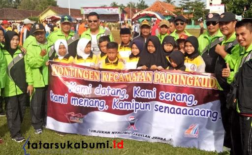 Permasalahan Persyaratan bagi Peserta O2SN 2019 Sukabumi